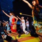 '17/08/04★横浜ビジネスパーク楽園夏祭り !! | いとしのエリーズ